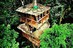 Đánh thức bản năng tự nhiên của bạn ở khu nghỉ dưỡng Finca Bellavista biệt lập giữa rừng nhiệt đới Costa Rica