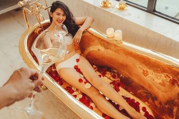 Nhiều khách sạn ở Việt Nam có chương trình khuyến mãi lớn nhằm thu hút khách nội tỉnh