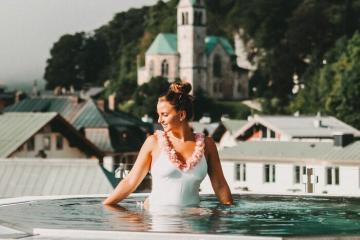 Cổ điển và xa hoa trong không gian nghỉ dưỡng hấp dẫn tại khách sạn Edelweiss Berchtesgaden