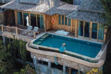 Thư giãn 'quên lối về' giữa không gian xanh thơ mộng ở những khu nghỉ dưỡng tại Thái Lan đẳng cấp