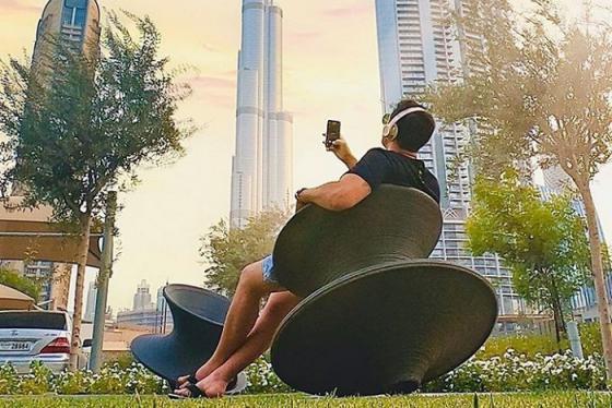 Khám phá khách sạn dành riêng cho game thủ ở UAE