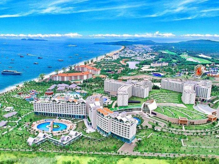 VinOasis Phú Quốc