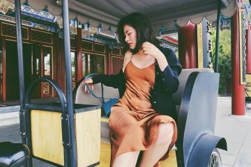 Say đắm quên lối về với không gian hoàng cung sang trọng, hoài cổ tại Aman Summer Palace Bắc Kinh