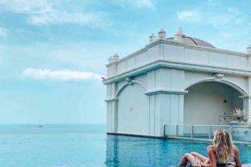 Eastern Oriental Hotel, viên ngọc phương Đông toả sáng giữa lòng Malaysia