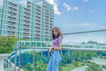 Nghỉ dưỡng sang chảnh và đẳng cấp tại FLC Sầm Sơn Grand Luxury Hotel nức danh xứ Thanh