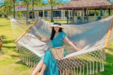 Tìm về miền biển thơ mộng với khu nghỉ dưỡng Lapochine Beach Resort nức danh xứ Huế