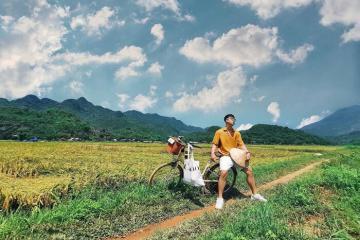 Trải nghiệm cảm giác được bao bọc bởi thiên nhiên hoang sơ, thơ mộng tại Mai Châu Ecolodge nức danh xứ Hòa Bình