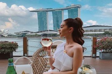 Có gì đặc biệt ở Marina Bay Sands, tổ hợp khách sạn xa xỉ nhất Đảo quốc Sư tử?