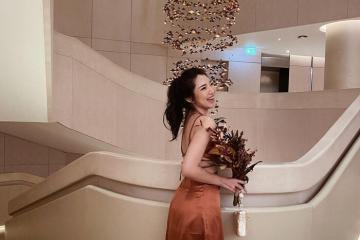 Sang trọng và xa hoa tại khách sạn Park Hyatt Bangkok nằm giữa thủ đô sầm uất