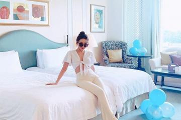 Shangri-La Singapore, khách sạn sang chảnh chuyên đón tiếp các vị khách VIP trên thế giới
