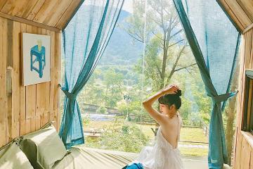 Nhiều du khách Hà Nội gặp khó khăn khi đặt villa nghỉ dưỡng