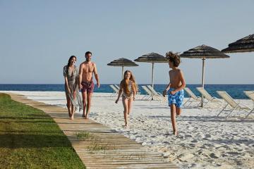 Đi trốn ở khu nghỉ mát Verdura, chốn nghỉ dưỡng yêu thích của các CEO và chính trị gia trên thế giới