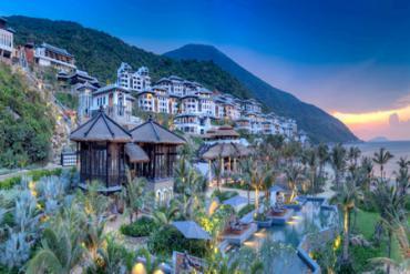 Top 5 khu nghỉ dưỡng như thiên đường dành cho bạn trong kỳ nghỉ