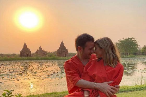 Đi trốn đến Aureum Palace Hotel để tìm về huyền thoại Bagan dưới ánh mặt trời của đất nước Myanamar