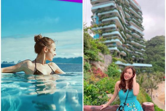 Flamingo Cát Bà Beach Resort 5 Sao - Thiên đường nghỉ dưỡng trước biển đẳng cấp giá chỉ 1.650.000 VNĐ/phòng