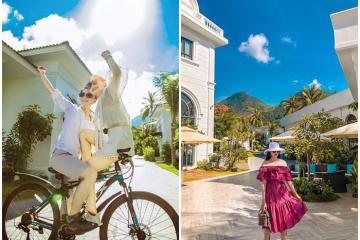 Seaside Boutique Resort Quy Nhơn chốn riêng tư cho những ai mơ bình yên