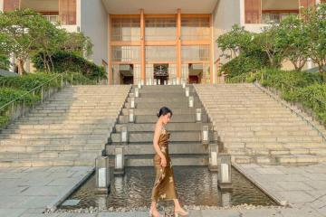 Tận hưởng kỳ nghỉ sôi động tại khu nghỉ dưỡng ấn tượng hàng đầu xứ Huế - Angsana Lăng Cô Resort sang-xịn-mịn