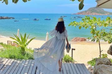 Hòa mình vào thiên nhiên thơ mộng nơi phố biển tại khu nghỉ dưỡng Casa Marina Quy Nhơn Resort