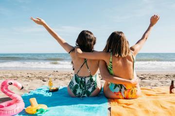 Sống một mùa hè sôi động tại DIT Evrika Beach Club Hotel, khách sạn ven biển nổi tiếng nhất Bulgaria