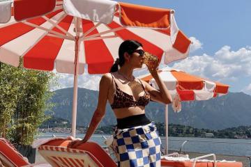 Chiêm ngưỡng hệ thống hồ nước trong xanh, thơ mộng bậc nhất nước Ý tại khách sạn Grand Hotel Tremezzo đẳng cấp hàng đầu