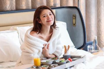 Check in The Landmark Mandarin Oriental, khách sạn 5 sao đẳng cấp bậc nhất xứ Cảng Thơm