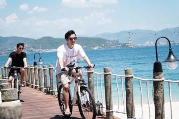 Đẳng cấp dịch vụ 6 sao sang chảnh hàng đầu phố biển tại Vinpearl Luxury Resort Nha Trang