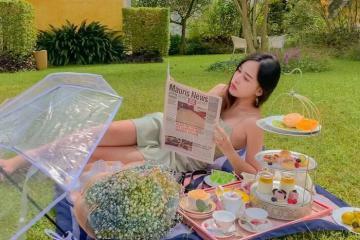 Tận hưởng bầu không khí thanh bình, an yên giữa thiên nhiên tại khu nghỉ dưỡng Bình An Village Resort Đà Lạt