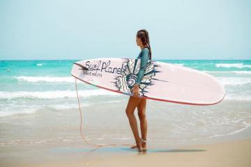 Vi vu du lịch sôi động hàng đầu Nha Trang tại Cam Ranh Riviera Beach Resort nức danh miền biển