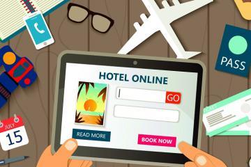 Top 8 trang web đặt phòng khách sạn online uy tín nhất hiện nay