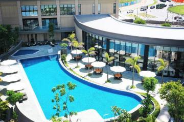 10 khách sạn trung tâm Hải Phòng đẹp và thuận tiện khám phá 'food tour' tại thành phố Hoa Phượng Đỏ