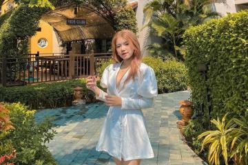 Chiêm ngưỡng con sông Thu Bồn thơ mộng, hữu tình từ vị trí khu nghỉ dưỡng Mulberry Collection Silk Marina Hội An 'xịn xò'