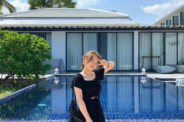 Ghé thăm miền biển thơ mộng xứ Hội tại khu nghỉ dưỡng Sunrise Premium Resort Hội An sang chảnh
