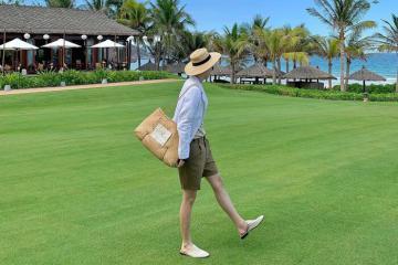 The Anam Nha Trang Resort – Lựa chọn hàng đầu cho những tín đồ mê biển trong kỳ nghỉ hấp dẫn tại phố biển