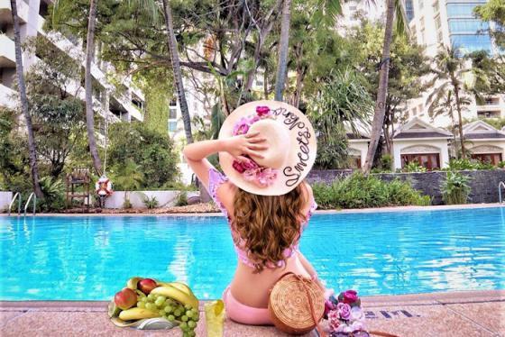 Lạ mắt với Anantara Siam Bangkok Hotel, điểm nhấn hòa hợp giữa truyền thống và hiện đại tại Thái Lan