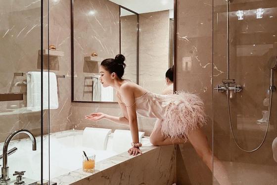 Vi vu Bắc Kinh đừng quên check in khách sạn Rosewood Beijing đẹp quên lối về