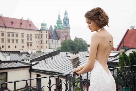Mê mẩn vẻ đẹp của Hotel Copernicus, viên ngọc sáng nhất thành phố cổ Krakow