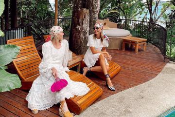 Đưa nhau đi trốn tại thiên đường nhiệt đới Arenas Del Mar Resort trong chuyến khám phá Costa Rica