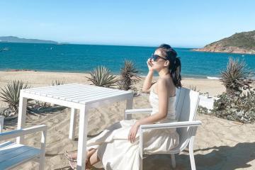 Vi vu khám phá bờ biển nức danh Bình Định tại khu nghỉ dưỡng Avani Quy Nhơn Resort sang chảnh và đẳng cấp