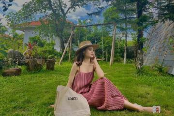 Tận hưởng kỳ nghỉ thư giãn tại Bái Đính Garden Resort tọa lạc giữa không gian xanh thanh bình, an yên