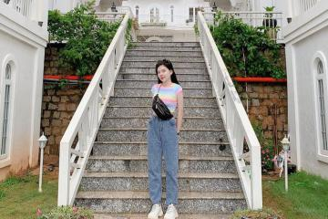 Tìm về phố núi bình yên và tận hưởng kỳ nghỉ đẳng cấp tại 'lâu đài' Đà Lạt De Charme Village