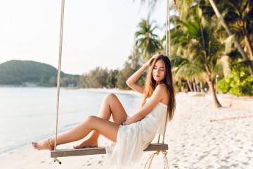 Đến các khách sạn ven biển nổi tiếng ở Penang sống một mùa hè sôi động nhất từ trước đến giờ