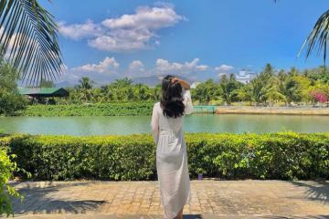 Ấn tượng khu nghỉ dưỡng sang chảnh Champa Island Nha Trang Resort tọa lạc giữa hòn đảo xanh thơ mộng