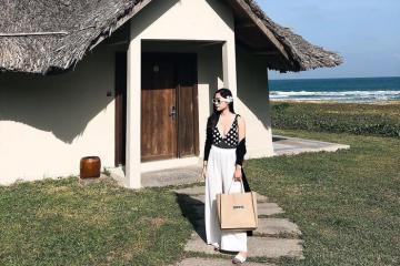 Choáng ngợp trước khung cảnh thiên nhiên thơ mộng tại khu nghỉ dưỡng Crown Retreat Quy Nhơn Resort sang chảnh và xa hoa