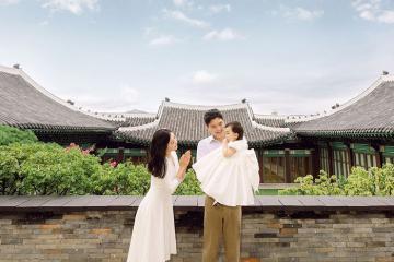 The Shilla Seoul Hotel - Khách sạn sang trọng bậc nhất Seoul