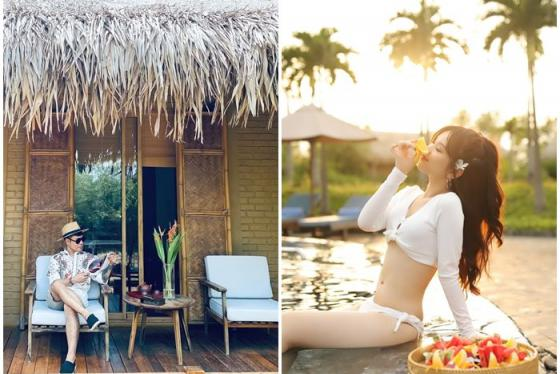 Về với Alba Wellness Resort xứ Huế tận hưởng không gian mộc mạc thư thái nhưng vẫn rất 'luxury'