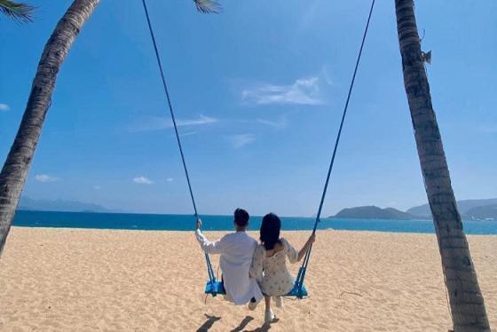 Kỳ nghỉ của bạn sẽ hoàn hảo hơn khi dừng chân nghỉ tại những khách sạn trung tâm Nha Trang sang trọng