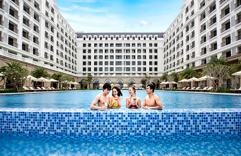 Khách Sạn Miền Nam